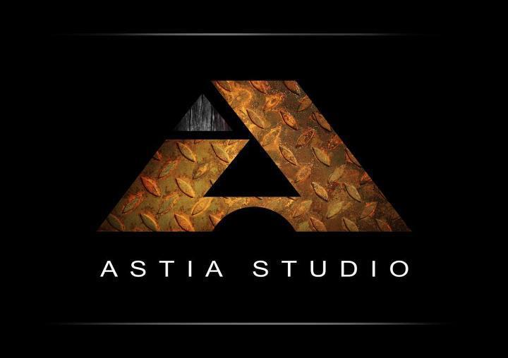 astia studio logo