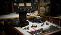 Mastering services analog recording