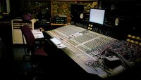 mixing services analog recording