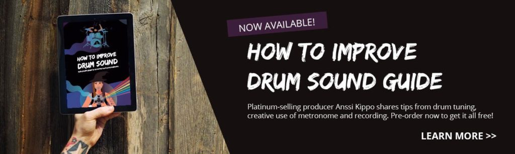 How To Improve Drum Sound guide