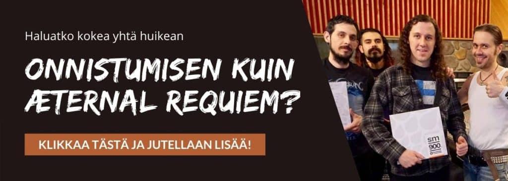 Æternal Requiem Astia-studio