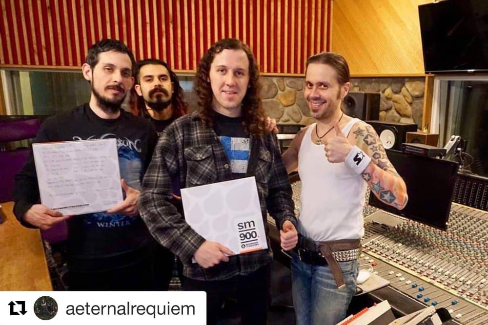 Aeternal Requiem Astia-studiolla