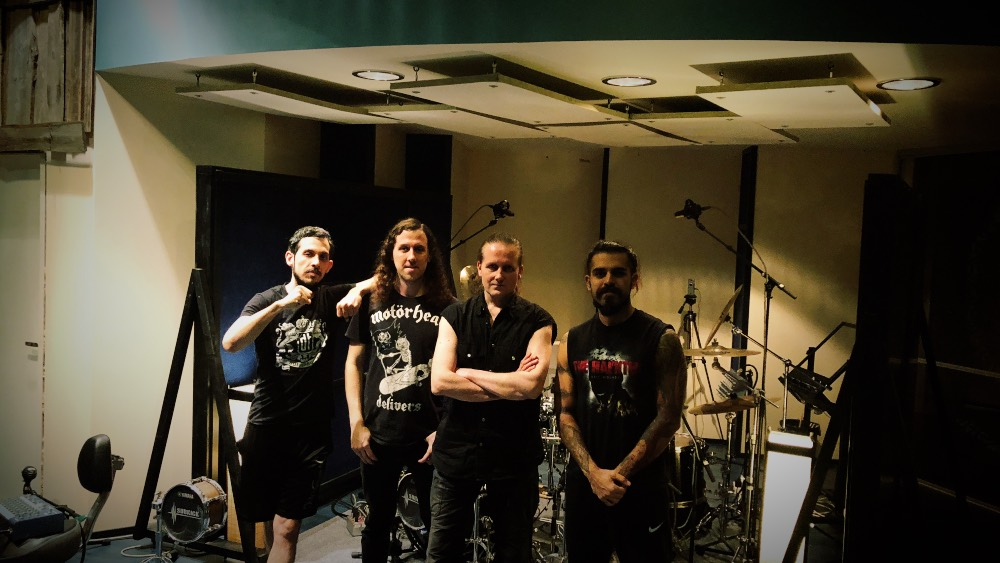 Aeternal Requiem at Astia-studio