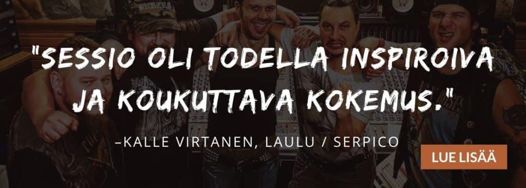 Kalle Virtanen
