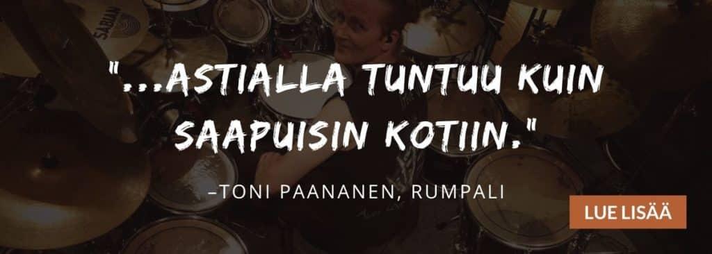 Toni Paananen