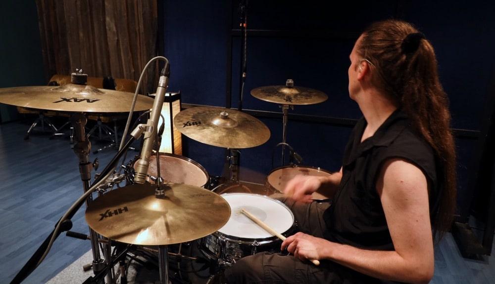 Rumpumonitorointi –Toni Paananen