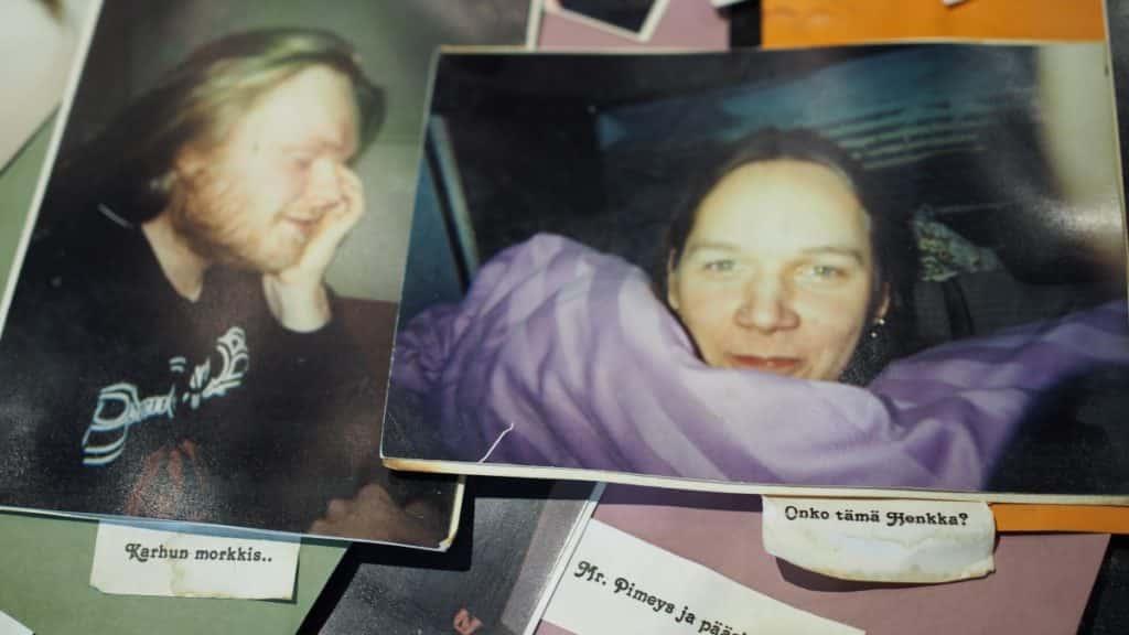 Hatebreeder –Alexander Kuoppala and Henkka T. Blacksmith 1998